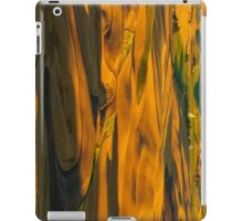 Palouse Shadow Play iPad Case/Skin