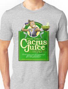 Master Sokka's Cactus Juice Unisex T-Shirt