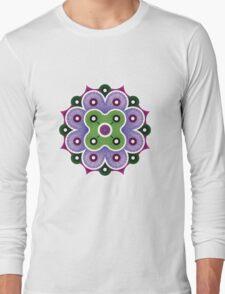 Mandala of Abundance T-Shirt