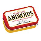 Androids by Bill Cournoyer