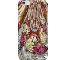 Roses and crystal.I-phone d I-pad case iPhone Case/Skin