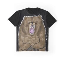 Grizzly Graphic T-Shirt