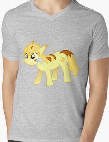 My Little Pokemon - Thunder Blot Mens V-Neck T-Shirt