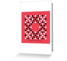 Design 262 Greeting Card