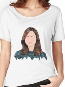 Clara Oswald Women's Relaxed Fit T-Shirt