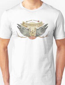 No prayers for November Unisex T-Shirt