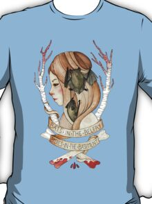 Bats and Bodies T-Shirt