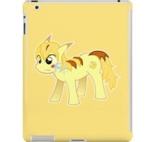 My Little Pokemon - Thunder Blot iPad Case/Skin