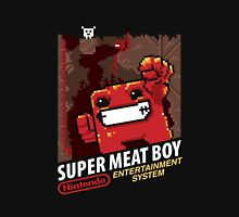 Super Meat Boy for NES T-Shirt