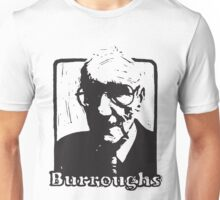 William S Burroughs Unisex T-Shirt
