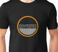 Contested Unisex T-Shirt