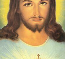 jesus by kulistov