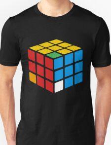 rubiks cube T-Shirt
