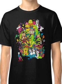 LSD Color Classic T-Shirt