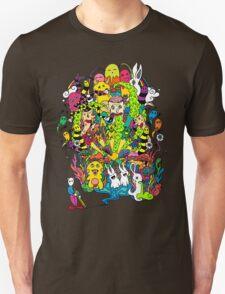LSD Color T-Shirt