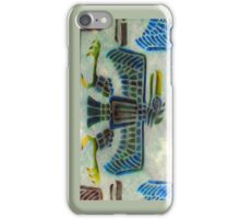 ©AeroArt Eagle (Macedonia) iPhone Case/Skin