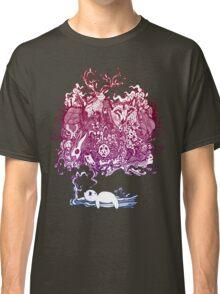Dreaming Bear  Classic T-Shirt