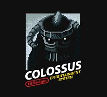 Colossus for NES Unisex T-Shirt