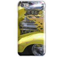 Hot Rod 2 iPhone Case/Skin