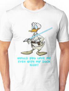 Donald Duck - Duck Side Unisex T-Shirt