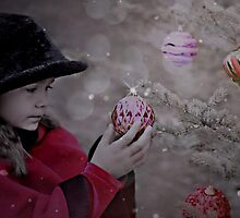 Some Christmas Magic by Shelly Harris