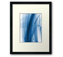 ©NLE Aureal Vertical IA Framed Print
