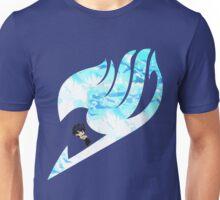 Gray tail Unisex T-Shirt