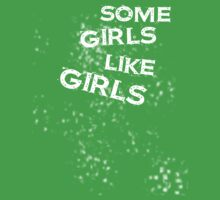Some Girls Like Girls by IanPeriwinkle