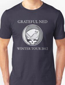 Grateful Ned (Dark) Unisex T-Shirt