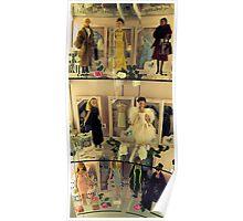 Designer Dolls Poster
