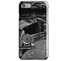 Old Mining Truck iPhone Case/Skin