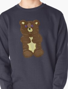 Teddy Bear (Navy) T-Shirt