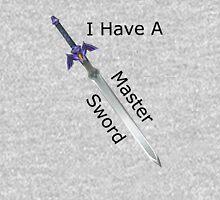 My Master Sword Unisex T-Shirt
