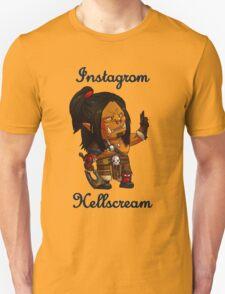 Instagrom Hellscream T-Shirt