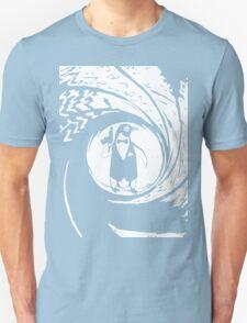 Double Oh Penguin Unisex T-Shirt