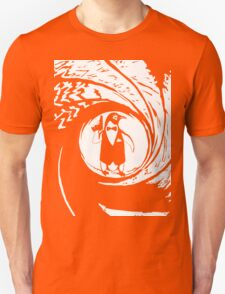 Double Oh Penguin T-Shirt