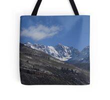 The Gore Range Tote Bag
