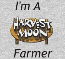 Harvest Moon, Anyone? T-Shirt