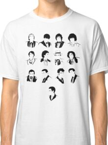 All Thirteen. Classic T-Shirt