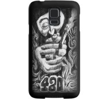 420 Samsung Galaxy Case/Skin