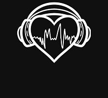 I love music. T-Shirt