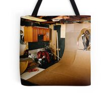 Christopher - Smith Tail Block - Chicago - Photo Bart Jones Tote Bag