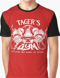 Tager's gym Graphic T-Shirt