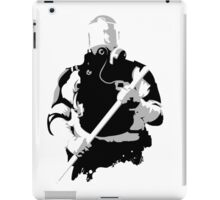 Swat iPad Case/Skin