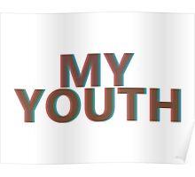 My YOUTH - Troye Sivan [Original] Poster