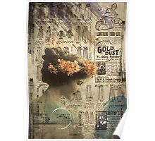 She Longs For The Day Poster