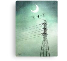 Balance in the Sky Metal Print