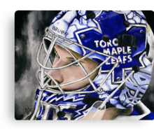 James Reimer Canvas Print