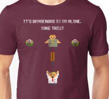 A Wonderful Mum Unisex T-Shirt
