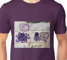 No Offense Plumbers Unisex T-Shirt